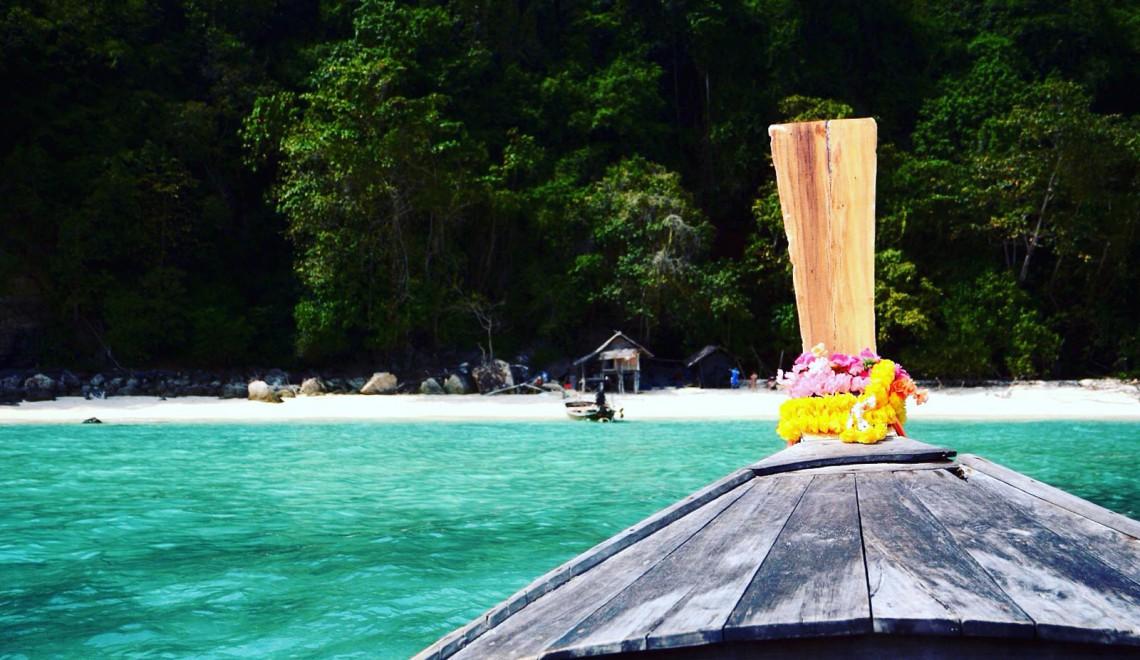 5 Immagini che vi faranno innamorare della Thailandia