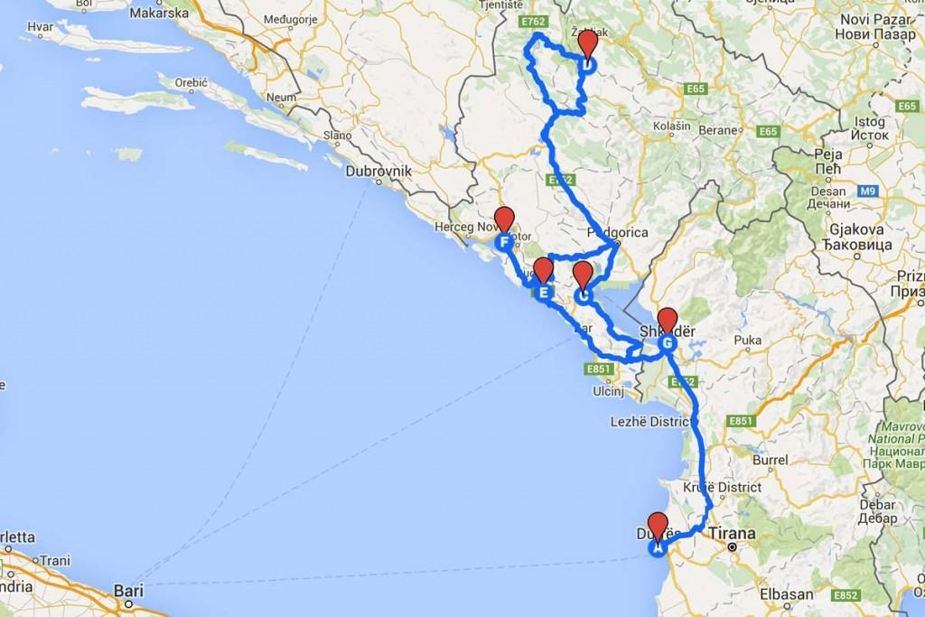 Itinerario-Albania-Montenegro-2