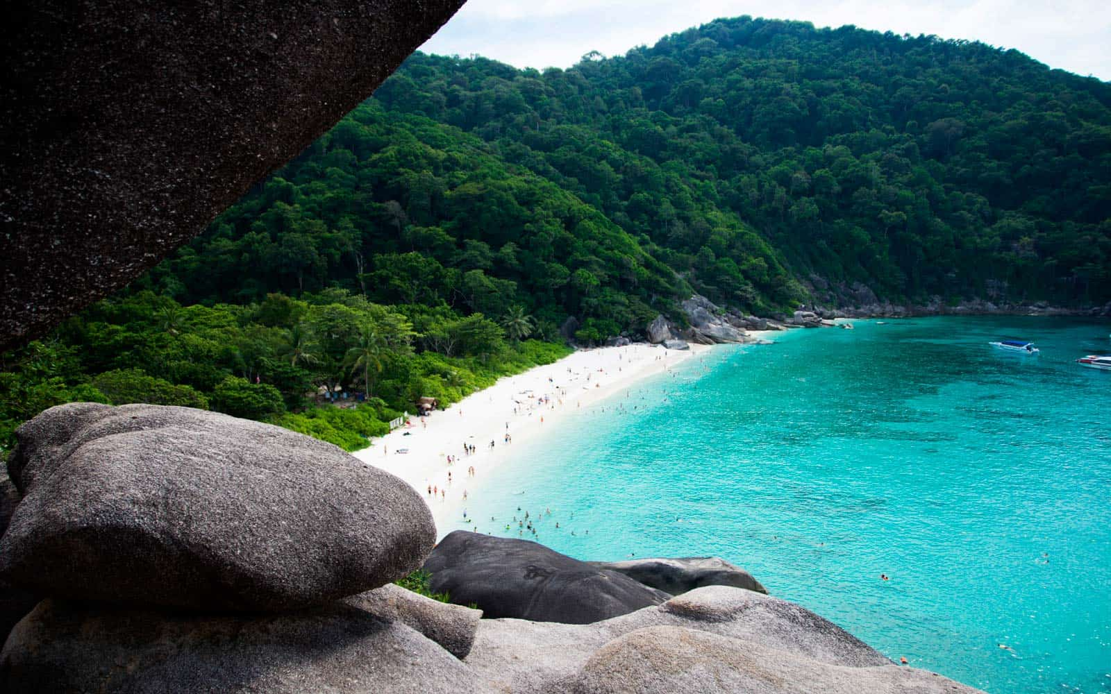 isole-similan