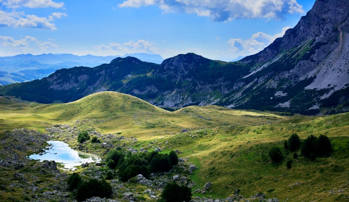 Montenegro: itinerario tra montagna e mare
