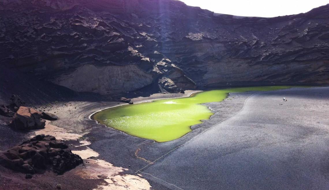 Lanzarote: un itinerario alla scoperta delle sue bellezze naturali