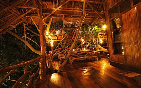 Viking Nature Resort: un hotel da favola a Phi Phi Island
