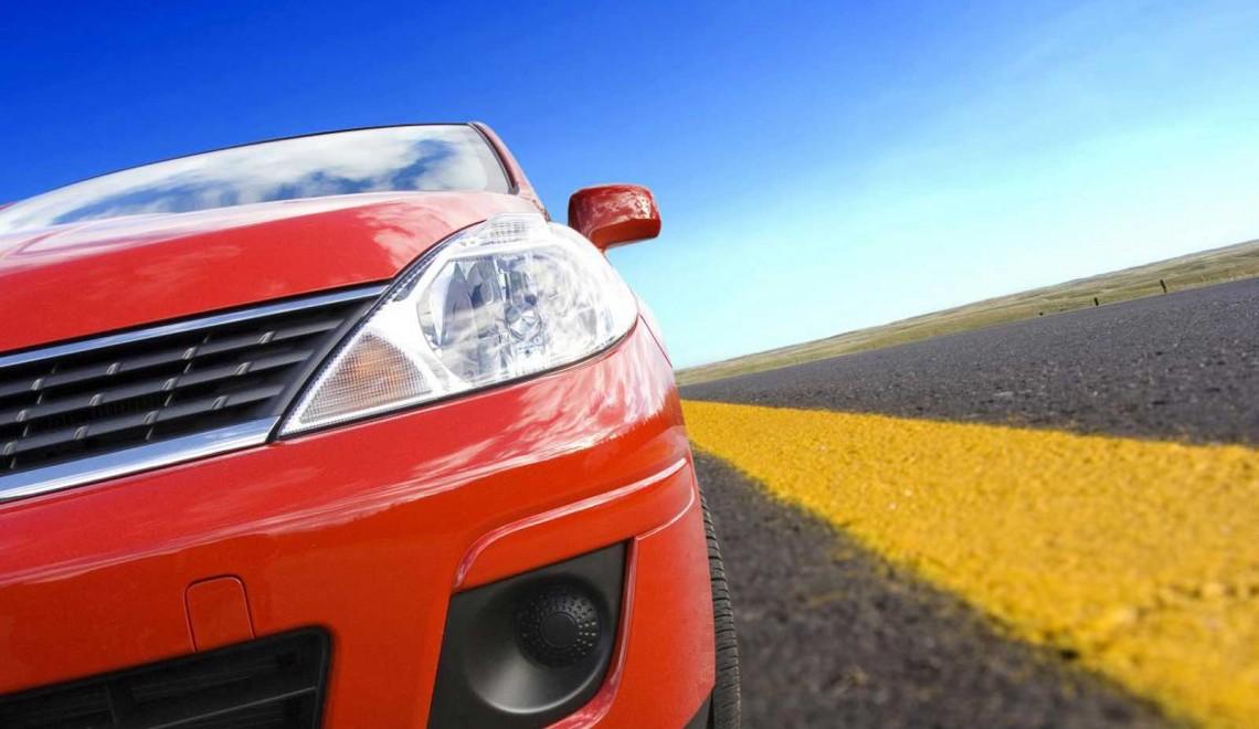 Noleggiare un' auto a Lanzarote, senza carta di credito.