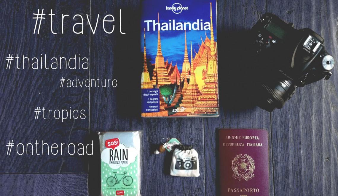 Thailandia: esplorare il paese da nord a sud.