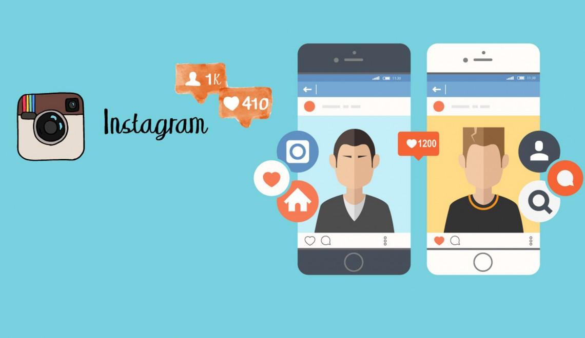 Come aumentare like e follower su Instagram