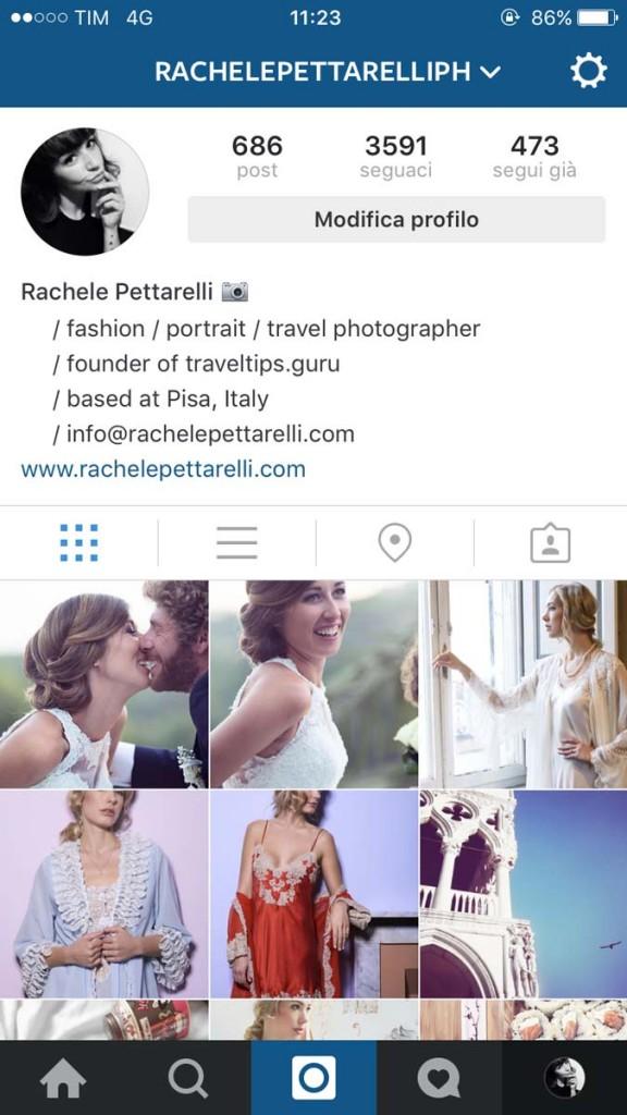 descrizione instagram come creare una descrizione