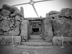 hagar-Qim-Templi