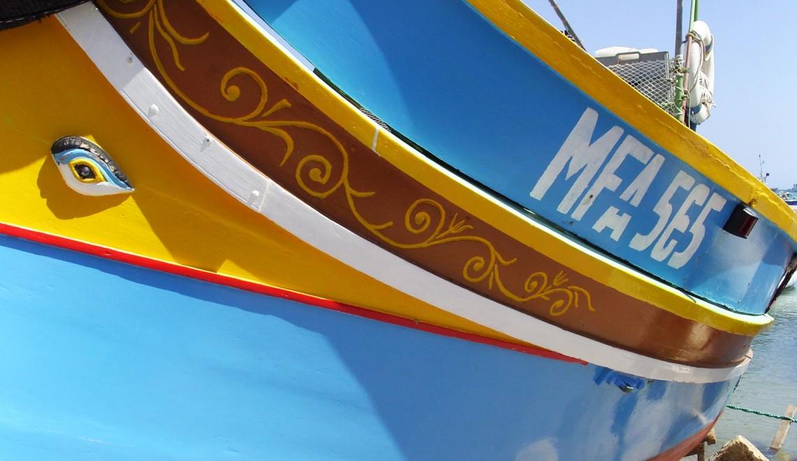 Malta, tra mare e cultura