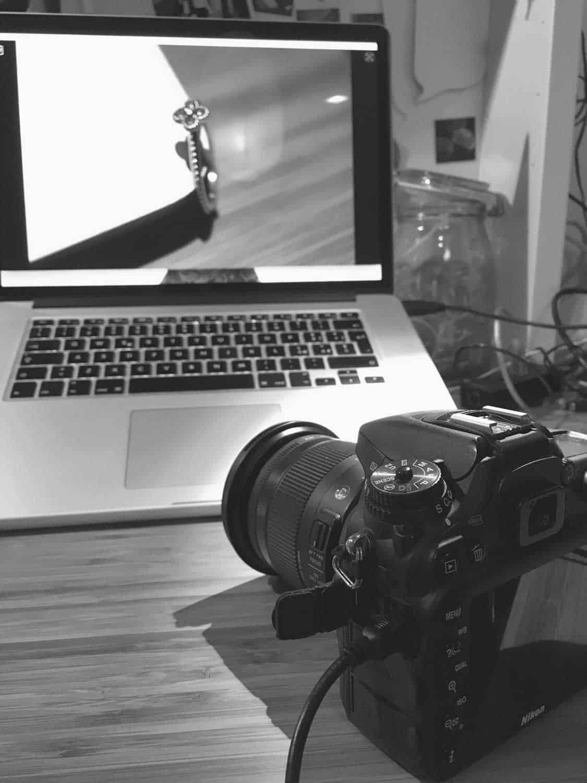 Come collegare macchina fotografica al Pc | Fotografia …