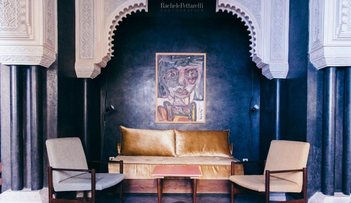 Riad Goloboy: soggiornare in un hotel da sogno nel cuore della Medina di Marrakech